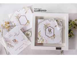 کارت عروسی کد S566