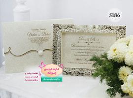 کارت عروسی حجمی جدید