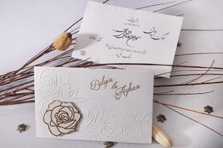 کارت عروسی کد s544