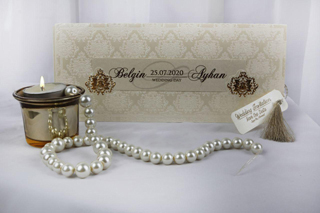 کارت عروسی S517