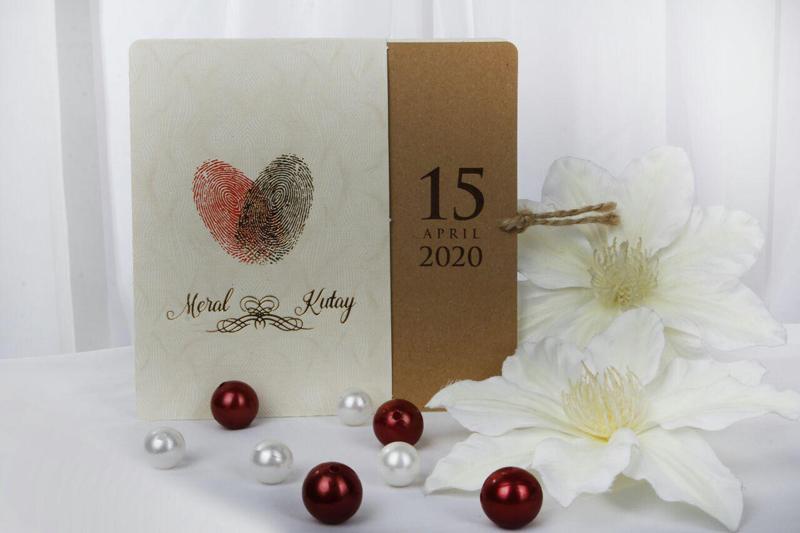 کارت عروسی کد S497