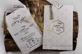 کارت عروسی کد S585