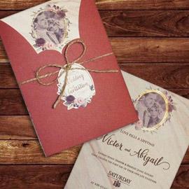 کارت عروسی کد m143