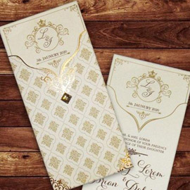 کارت عروسی کد m151